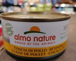 Almo nature-chat-Toulouse fidele&compagnie