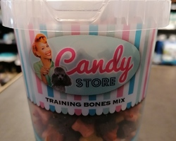 Friandise-candy store-Fidele&compagnie