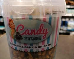 Friandise-candy store-Toulouse