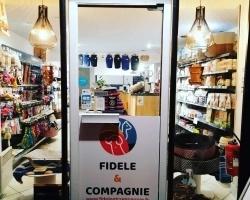 Fidèle & compagnie - Toulouse - st Cyprien