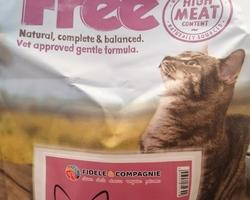 Croquette grainfree-chat-sans céréales